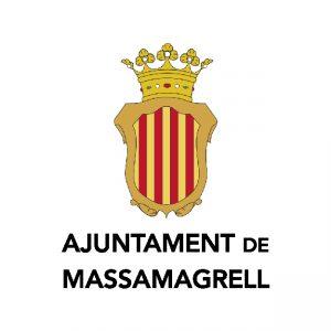 Ajuntament de Massamagrell logo